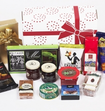 """The """"Vixen"""" Christmas Box"""