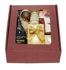 """The """"Prancer"""" Christmas Box"""