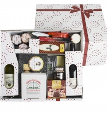 "The ""Olive"" Christmas Box"