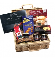 "The ""Comet"" Christmas Hamper"