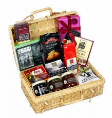"The ""Cupid"" Christmas Hamper"