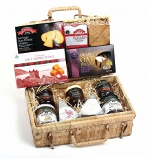 "The ""Kinloch"" Scottish Hamper"