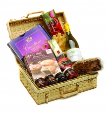 "The ""Rainbow"" Christmas Hamper"