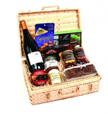 "The ""Dancer"" Christmas Hamper"
