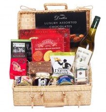 "The ""Donner"" Christmas Hamper"