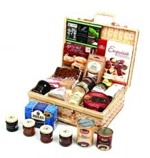 "The ""Shakespeare"" Christmas Hamper"