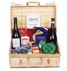 "The ""Sussex"" Christmas Hamper"