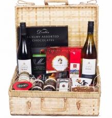 "The ""Cutty Sark"" Christmas Hamper"