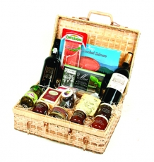 "The ""Gentlemens'"" Hamper"