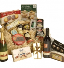 "The ""Lightning"" Christmas Hamper"