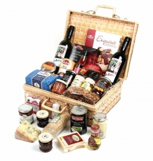 "The ""Ariel"" Christmas Hamper"