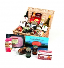 "The ""Rannock"" Scottish Christmas Hamper"