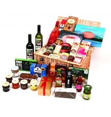 "The ""Brittany"" Christmas Hamper"