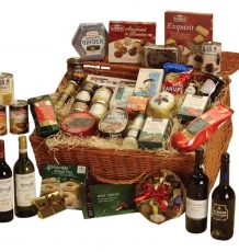 "The ""Picardy"" Christmas Hamper"