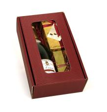 Champagne, Chocolates & Truffles Gift Box