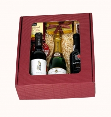 "The ""Arethusa"" Gift Box"