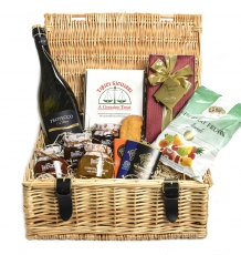 "The ""Falcon"" Hamper"