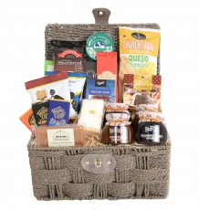 "The ""Vixen"" Christmas Hamper"