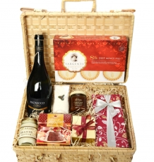 "The ""Prancer"" Christmas Hamper"