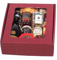 "The ""Torrington"" Christmas Box"