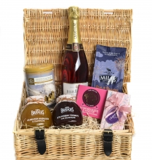 "The ""Cornwallis"" Hamper"