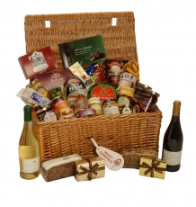 "The ""Lothair"" Christmas Hamper"