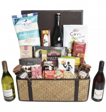 "The ""Mimosa"" Christmas Hamper"