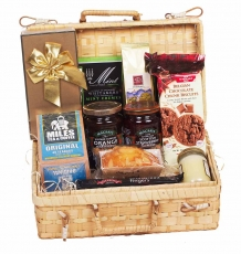"The ""Canton"" Hamper"