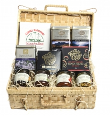 "The ""Lahloo"" Hamper"