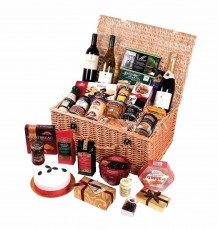 "The ""Stornoway"" Christmas Hamper"