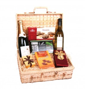 "The ""Ladies'"" Hamper"