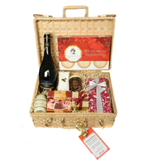 Christmas Hampers under £40