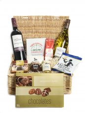 Christmas Hampers under £60